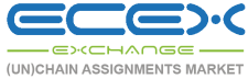 Ecex.Exchange väike logo
