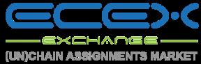 Ecex.Exchange väike logo